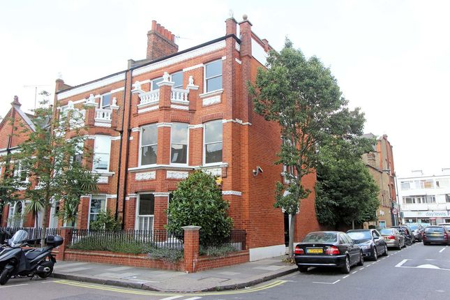 Thumbnail Terraced house to rent in Bowerdean Street, Fulham, London