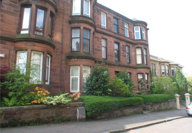 Thumbnail Flat to rent in Fergus Drive, Glasgow, Lanarkshire