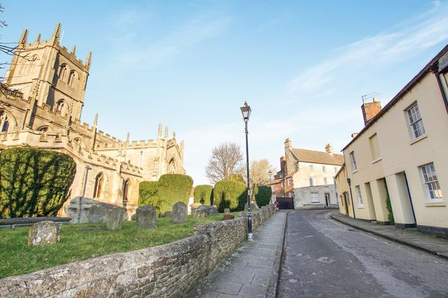 Thumbnail Cottage for sale in Kingsbury Street, Calne