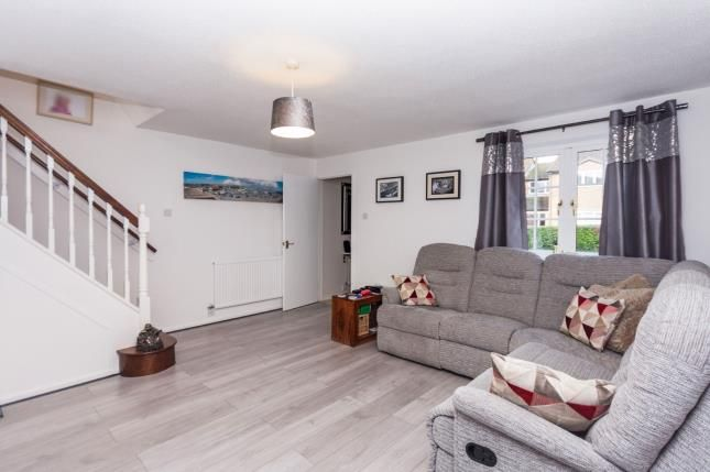 Lounge of Kestrel Way, Bicester, Oxfordshire OX26