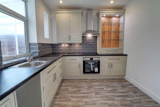 Kitchen of Nethershire Lane, Sheffield S5