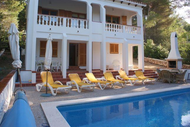 Thumbnail Villa for sale in Son Parc, Menorca, Spain