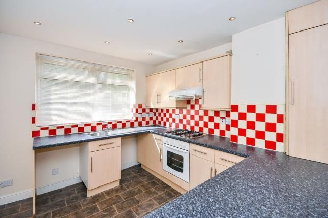 Kitchen Diner of Skerry Hill, Mansfield, Nottinghamshire NG18