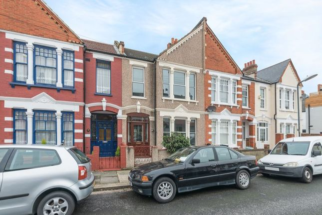 Thumbnail Terraced house for sale in Thirsk Road, Mitcham