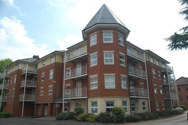 Thumbnail Flat for sale in Rollesbrook Gardens, Shirley, Southampton