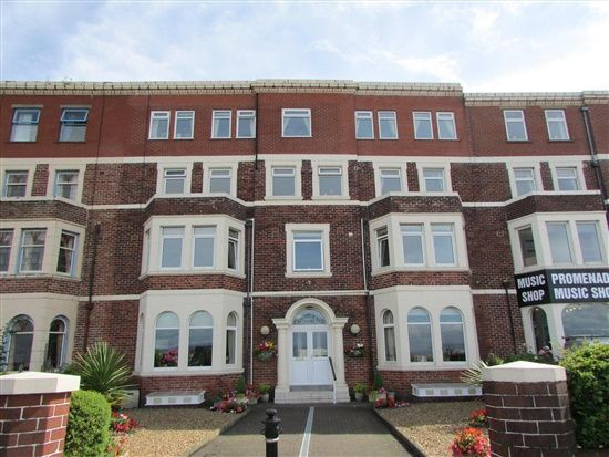 Thumbnail Flat to rent in Farringford Court, 405 Marine Road East, Morecambe