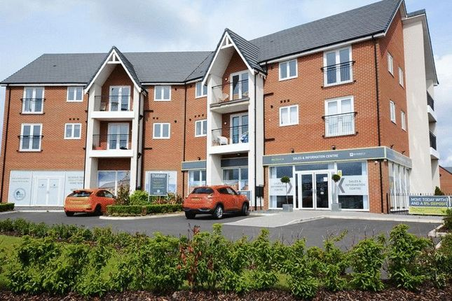 Thumbnail Flat to rent in Blowick Moss Lane, Southport