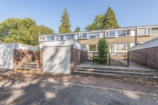 Thumbnail Terraced house for sale in Cedar Ridge, Tunbridge Wells, Kent