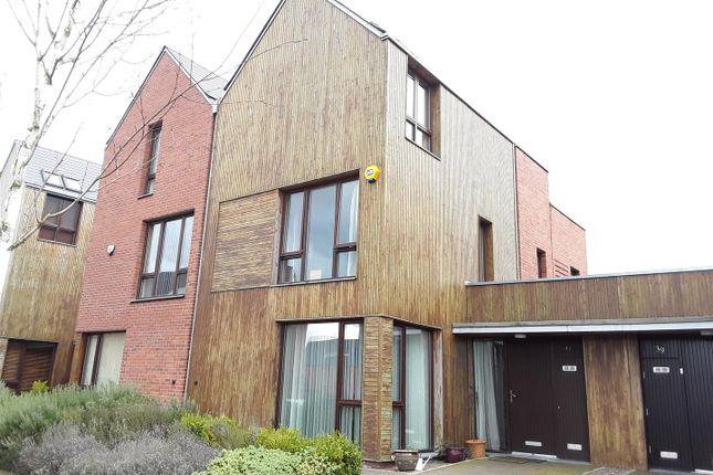 Thumbnail Semi-detached house for sale in Ketley Park Road, Ketley, Telford