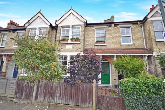 Maisonette to rent in Kenley Road, St Margarets, Twickenham