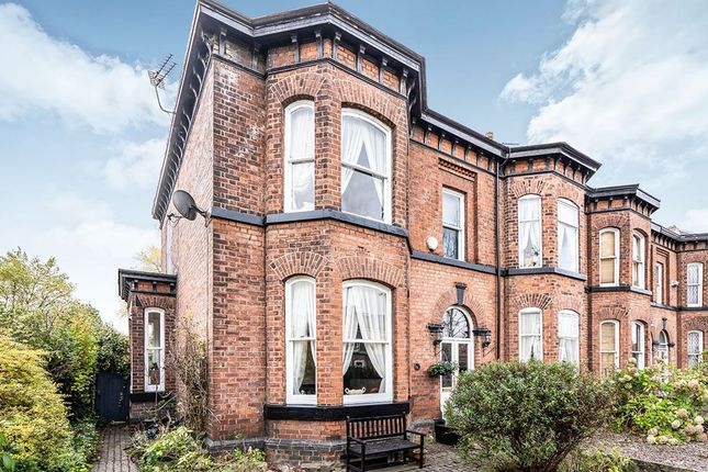 Thumbnail Terraced house for sale in Manchester Road, Swinton, Manchester
