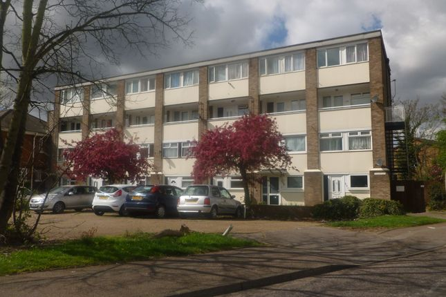 Thumbnail Property to rent in Wood Lane, Hornchurch