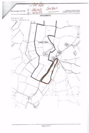 Pentwyn Road, Cross Hands, Cross Hands Llanelli SA14