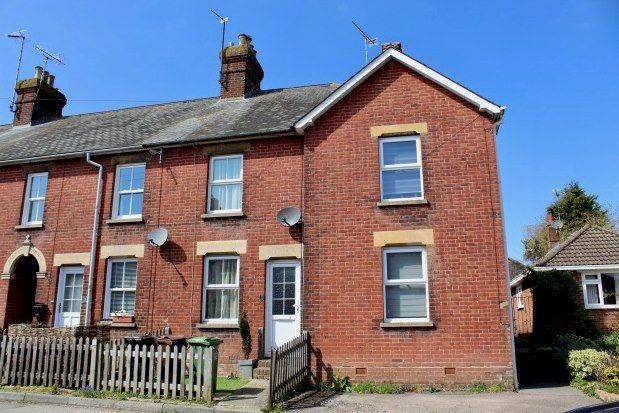 Thumbnail Property to rent in 2 Railway View Victoria Road, Crowborough