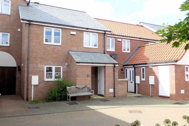 Thumbnail Property for sale in Ellison Quay, Burton Waters, Lincoln