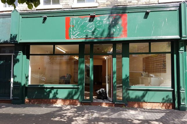 Thumbnail Retail premises to let in 254 Hessle Road, Hull, East Yorkshire