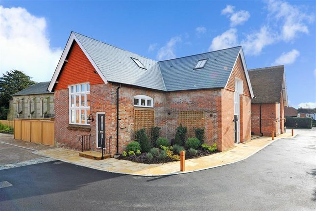 Thumbnail Link-detached house for sale in Church Mews, Sissinghurst, Kent