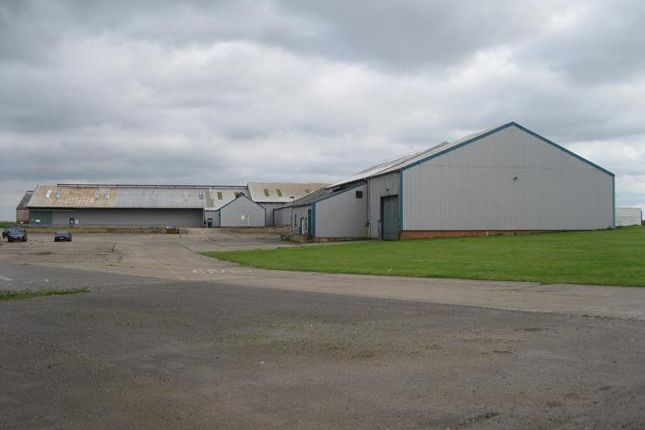Thumbnail Light industrial for sale in Belton Business Park, Epworth Road, Belton, Doncaster, South Yorkshire