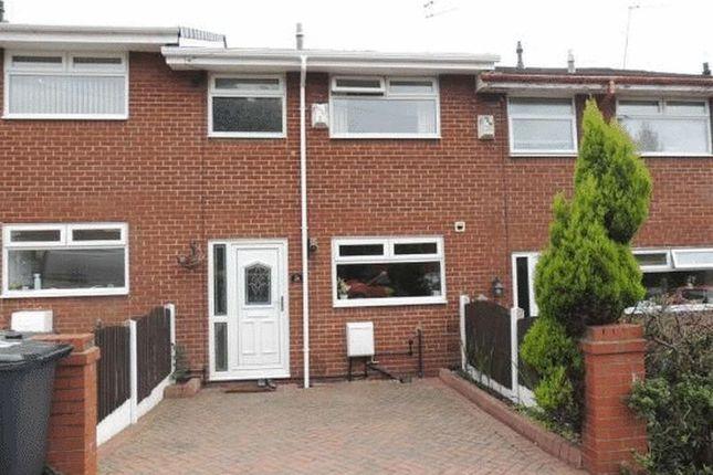 Thumbnail Mews house to rent in Cambridge Street, Heyrod, Stalybridge