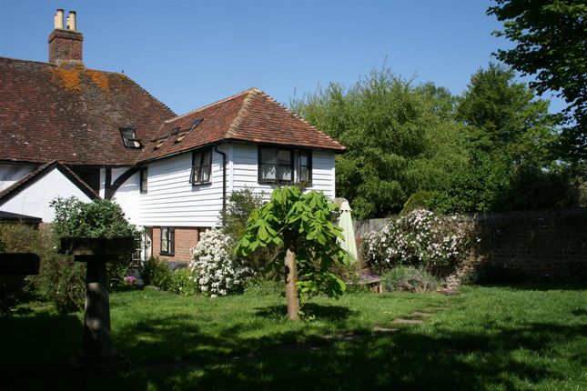 Thumbnail Semi-detached house for sale in Mill Street, East Malling, West Malling