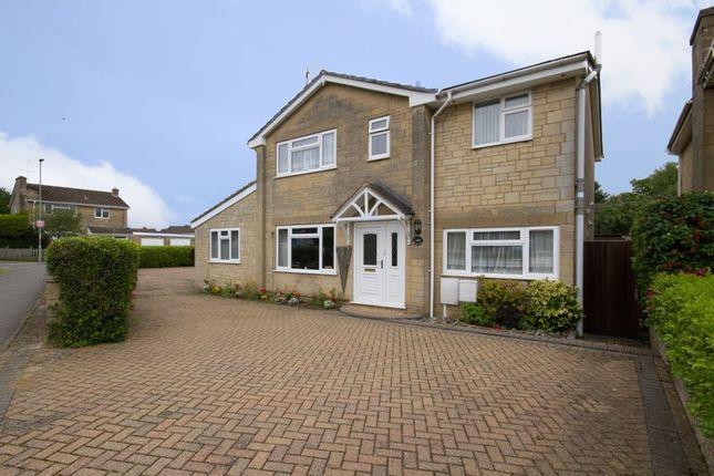 4 bed detached house for sale in Halse Road, Brackley NN13