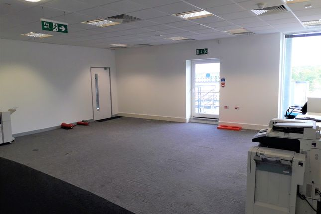 1 Adjusted of Second Floor, Forum 4 Solent Business Park, Parkway, Fareham PO15