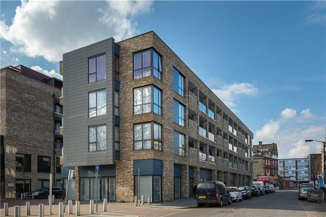 Thumbnail Flat for sale in Totters Court, 10 Westmoreland Road, Walworth, London