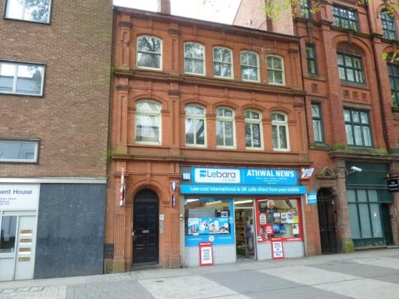 Thumbnail Flat for sale in Bridge Lofts, 3 Leicester Street, Walsall, West Midlands