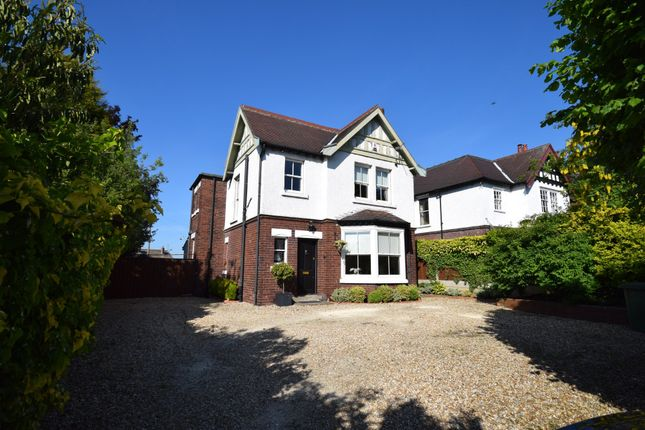 Thumbnail Detached house for sale in Ferrybridge Road, Knottingley