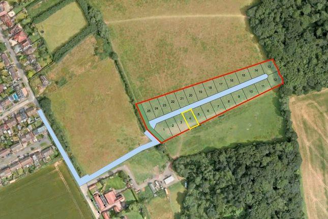 Plot 4 Land At Abridge, Romford, Essex RM4