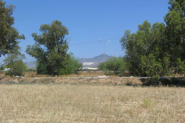 Thumbnail Land for sale in Llef001, Lefkosa, Cyprus