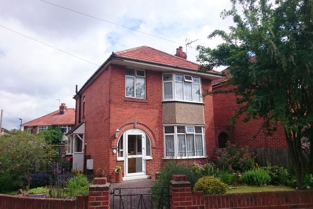 Thumbnail Detached house to rent in Creighton Road, Southampton