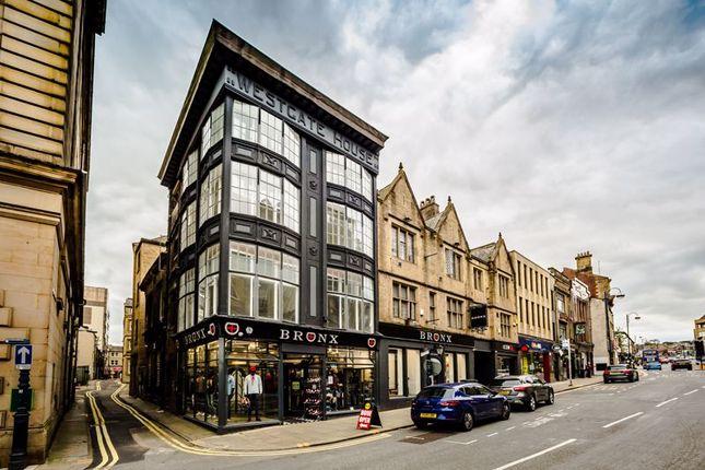 Studio for sale in Westgate, Huddersfield HD1