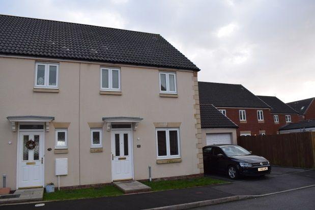Thumbnail Property to rent in Ffordd Y Gamlas, Bynea, Carmarthenshire.