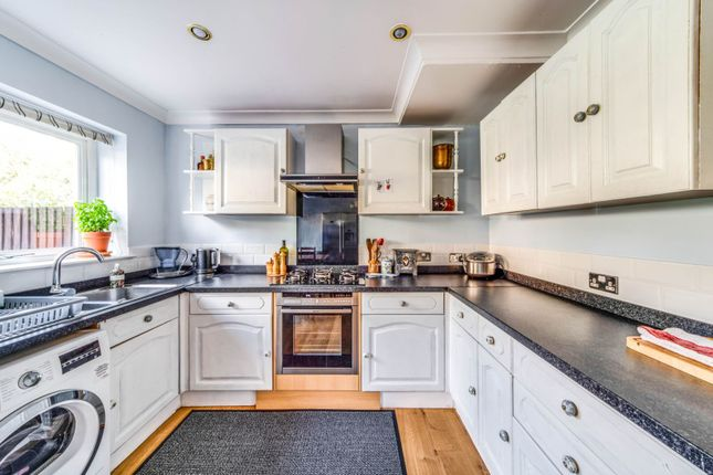 3 bed terraced house for sale in Queen Elizabeths Drive, New Addington, Croydon CR0