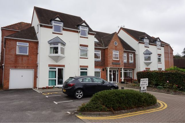Thumbnail Property to rent in Mulberry Mead, Whitchurch