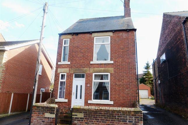 Thumbnail Detached house for sale in Cadman Street, Mosborough, Sheffield
