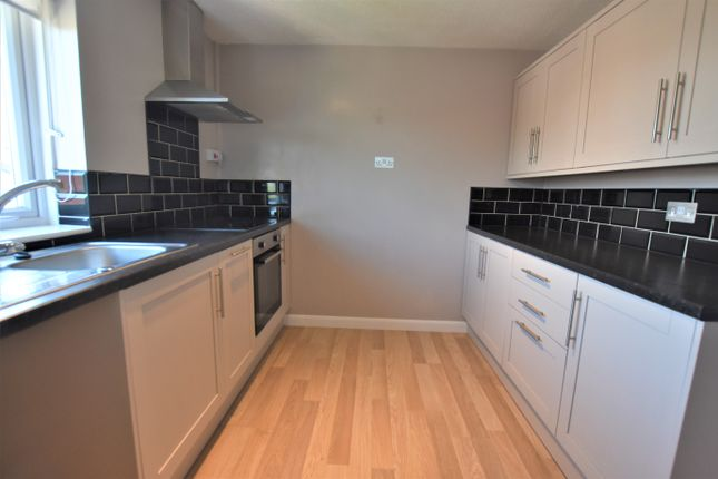 Thumbnail Maisonette to rent in Heather Walk, Bolton Upon Dearne
