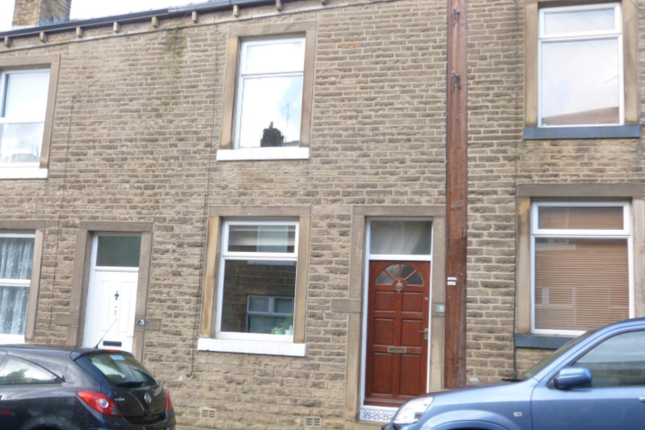 Thumbnail Terraced house to rent in Norman Street, Bingley