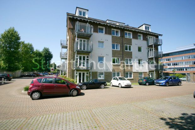 Thumbnail Property to rent in Harlands House, Haywards Heath