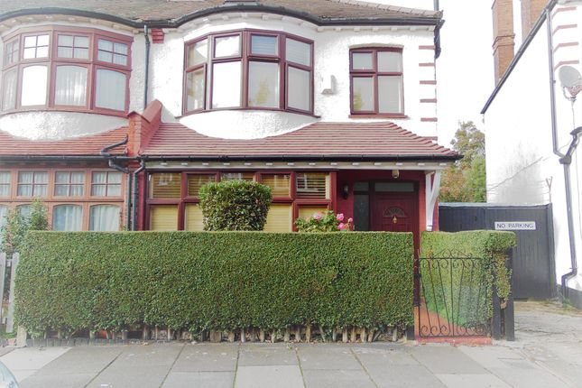 Thumbnail Detached house to rent in Craignair Road, Brixton