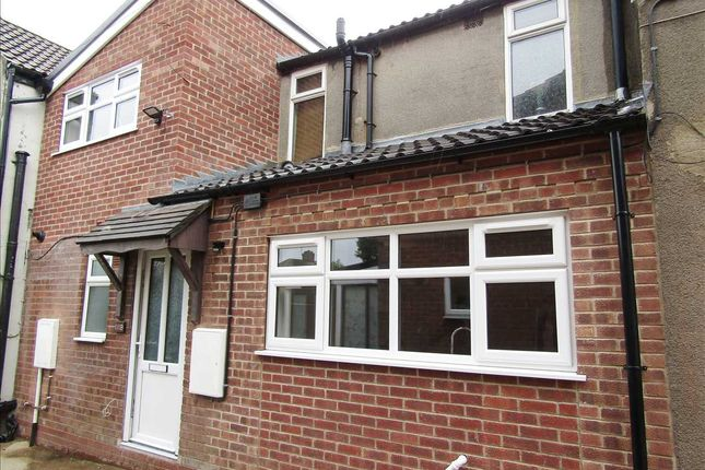 Thumbnail Property to rent in Cottage Beck Road, Scunthorpe