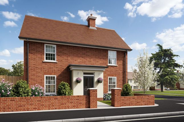 Thumbnail Detached house for sale in West Street, Coggeshall