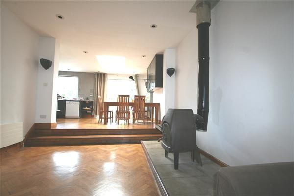 Thumbnail Semi-detached house for sale in Wessex Gardens, London