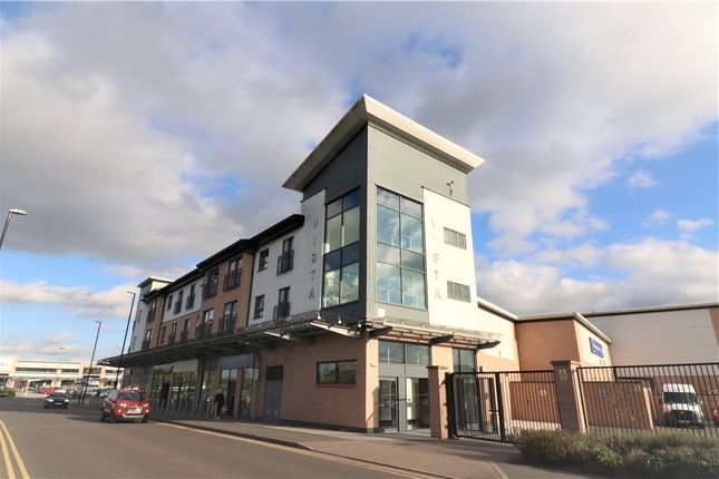 Thumbnail Flat for sale in Kynner Way, Binley, Coventry
