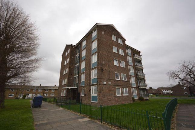 Thumbnail Flat for sale in Finchale Road, Abbey Wood, London