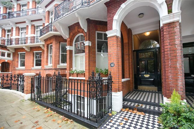 Picture No. 11 of Barkston Gardens, London SW5