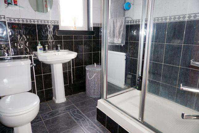 Shower Room of Thorndyke, Calderwood, East Kilbride G74
