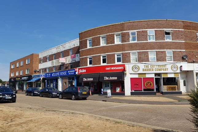 Thumbnail Retail premises for sale in Kingston Broadway, Shoreham By Sea
