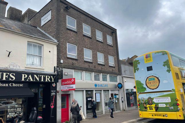 Thumbnail Retail premises for sale in 22 High Street, Christchurch, Dorset